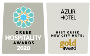 BEST GREEK NEW CITY HOTEL